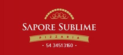 Sapore Sublime Pizzaria