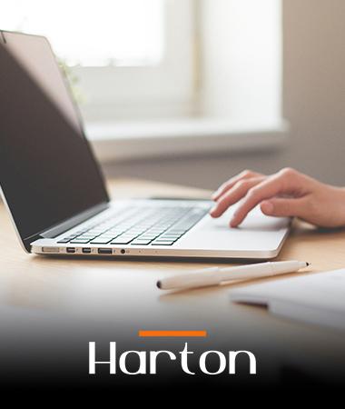 Harton